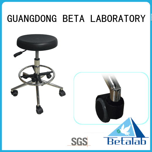 lab chairs lab BETA Brand lab stools