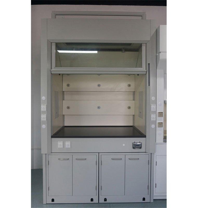 Hot lab fume hood hood Wood laboratory BETA Brand