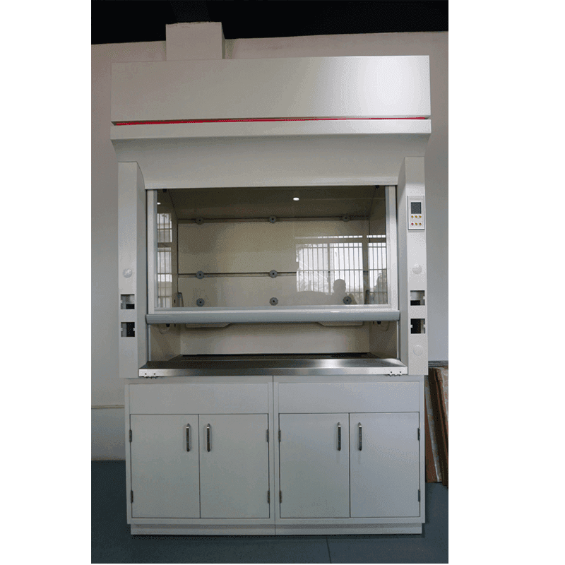 Hot lab fume hood laboratory exhaust Stainless Steel BETA Brand