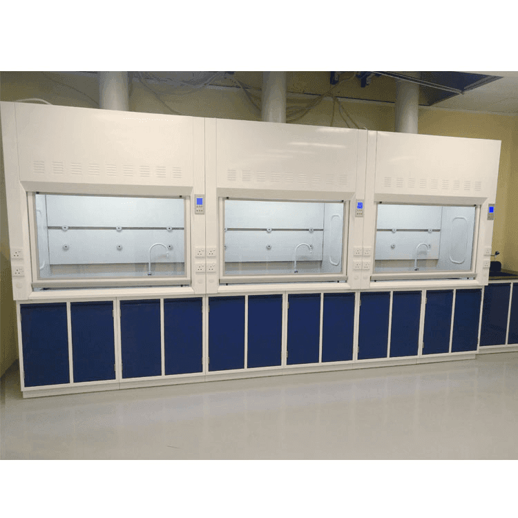 hood Wood fume BETA fume hood