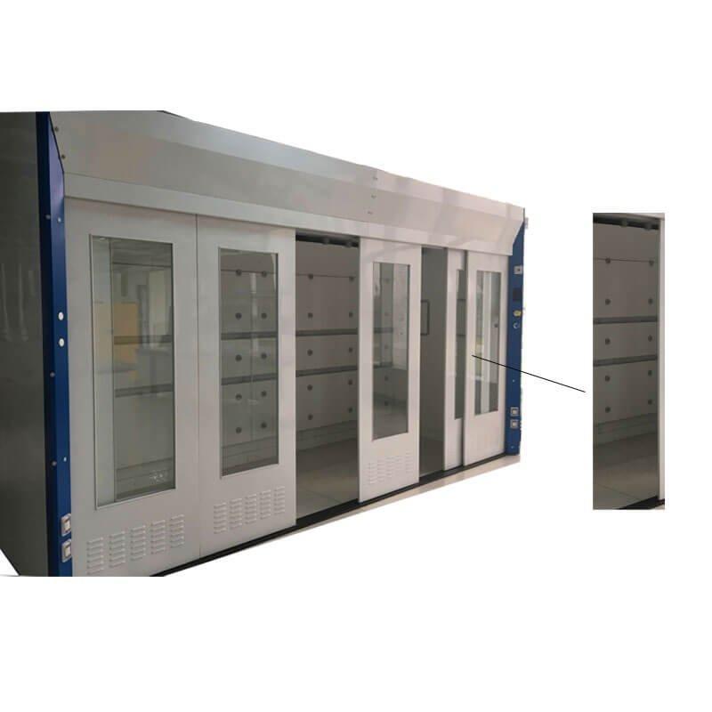 H-Frame laboratory hood fume hood BETA