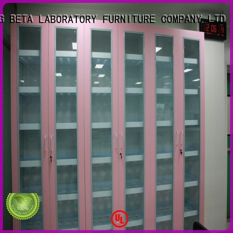 BETA safety cabinet shelves Storage Cabinet lab