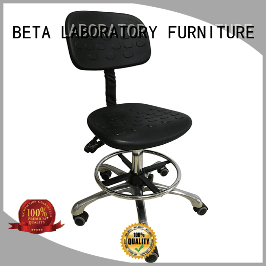 customized height lab chairs BETA