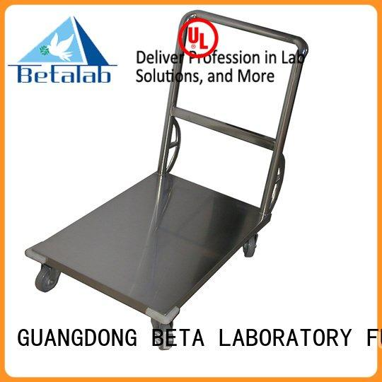 stainless steel trolley trolley steel stainless lab Bulk Buy