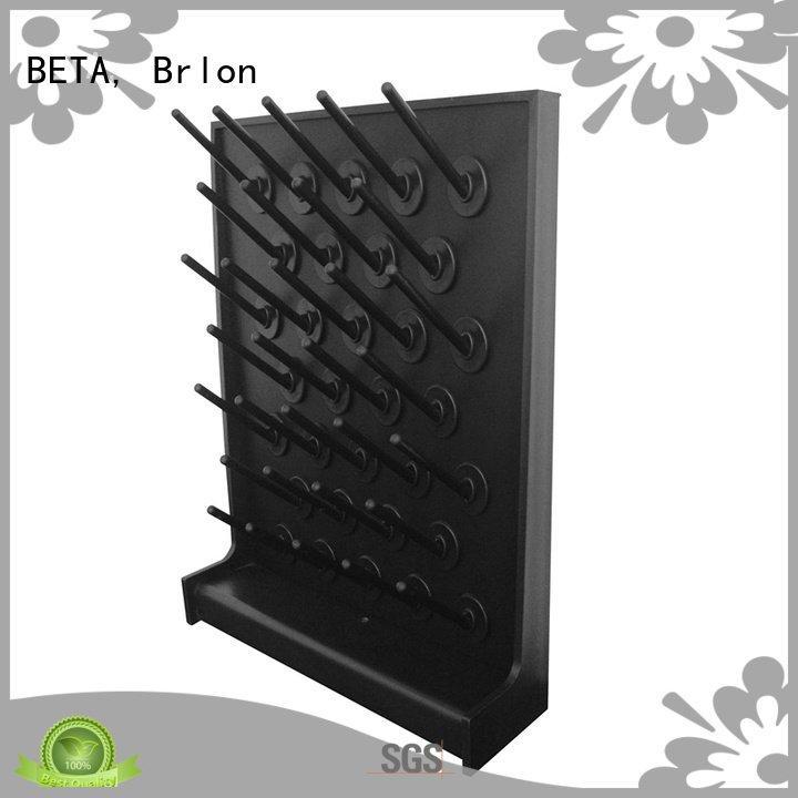 Custom laboratory fittings single righe side BETA, Brlon
