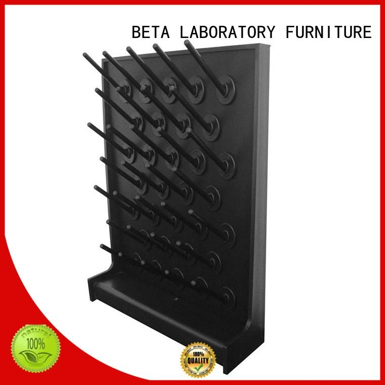 BETA, betalab, lab fittings high quality PP drip rack factory price for institute