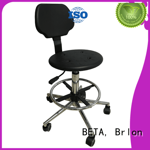 customized computer adjustable lab stools BETA, Brlon