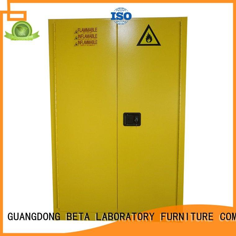 Storage Cabinet safety reagent chemical storage cabinets BETA Warranty