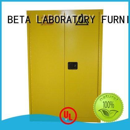 lab safety reagent Storage Cabinet BETA
