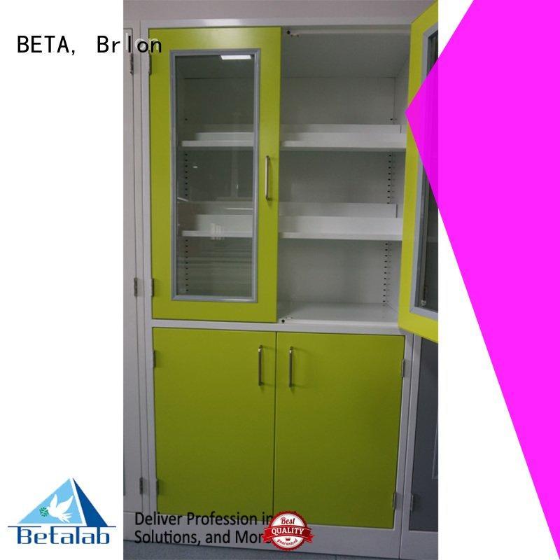 adjustable BETA, Brlon chemical storage cabinets