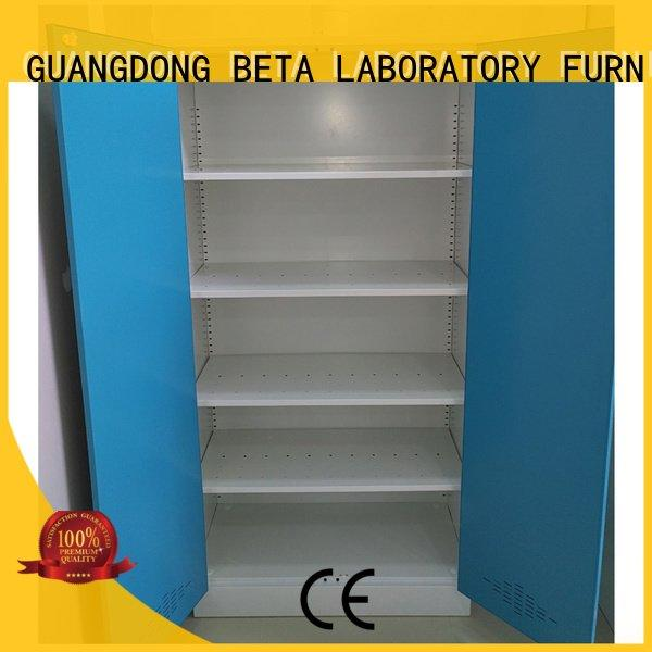 BETA, Brlon Storage Cabinet lab glassware storage vessel