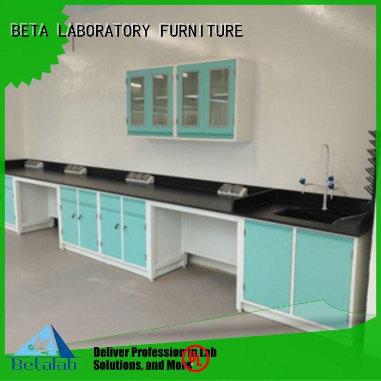BETA Brand cframe workbench hframe laboratory furniture manufacturers work
