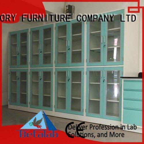 BETA Brand safety Storage Cabinet reagent lab