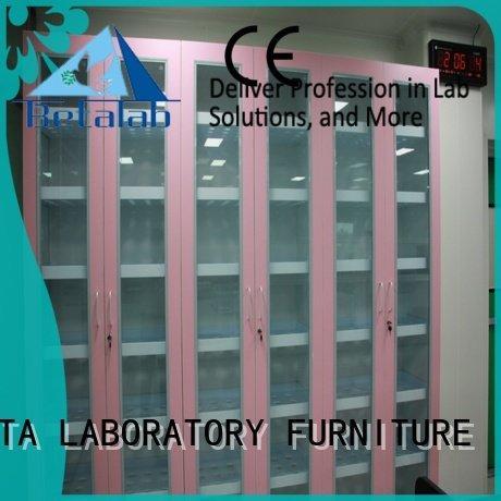storage vessel safety lab BETA chemical storage cabinets