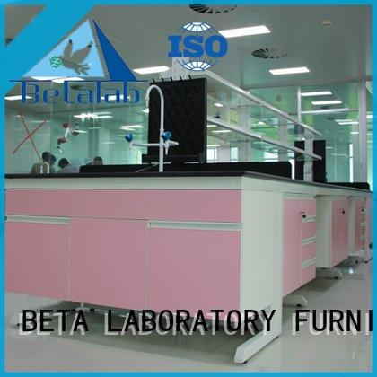 floor steel laboratory furniture manufacturers BETA