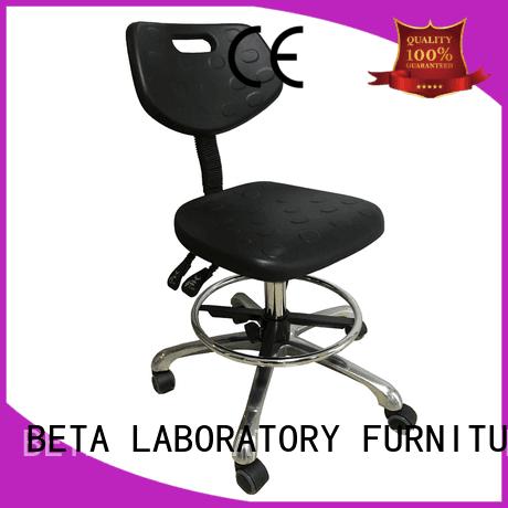 lab chairs customized lab stools BETA Brand