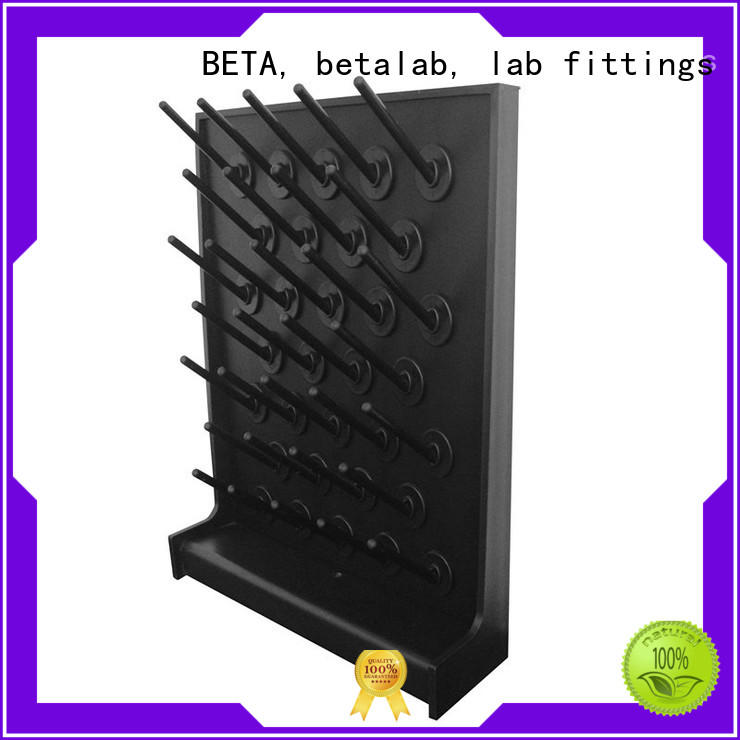 BETA, betalab, lab fittings real lab sink ceramic highly corrosion resistant PP for institute