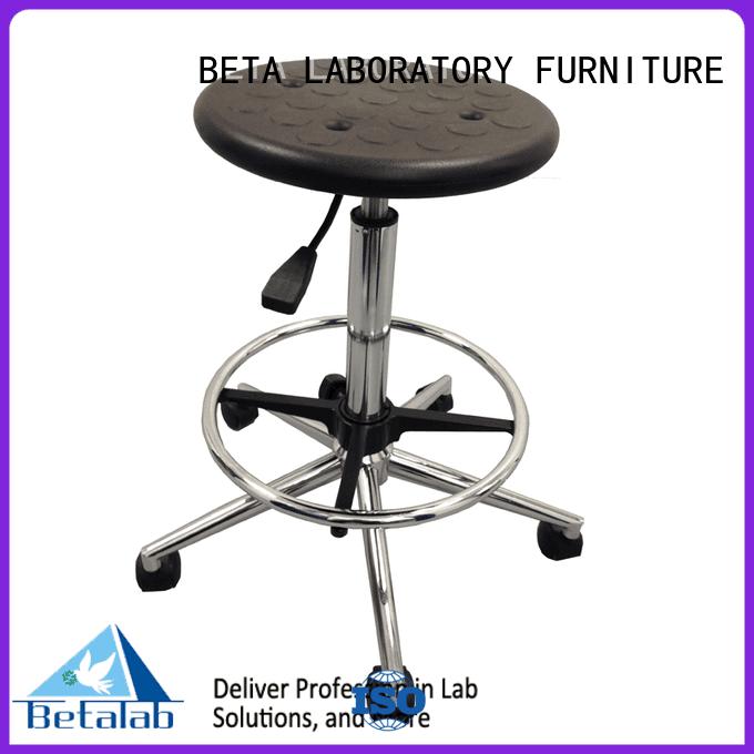 stool design BETA lab chairs