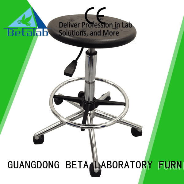 computer lab stools customized adjustment