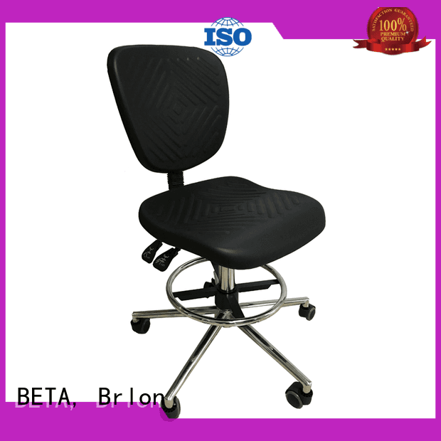 Wholesale revolving lab stools BETA, Brlon Brand
