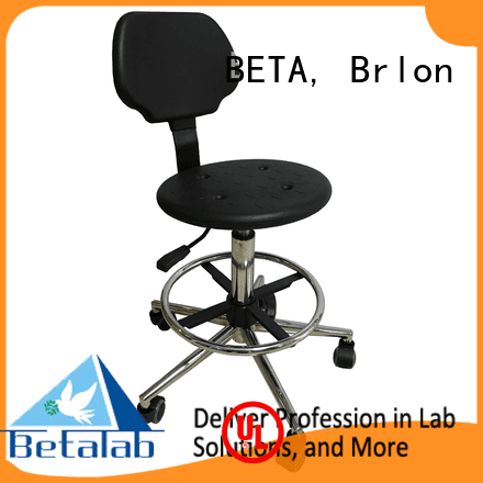 BETA, Brlon Brand school armrest lab stools adjustment stools