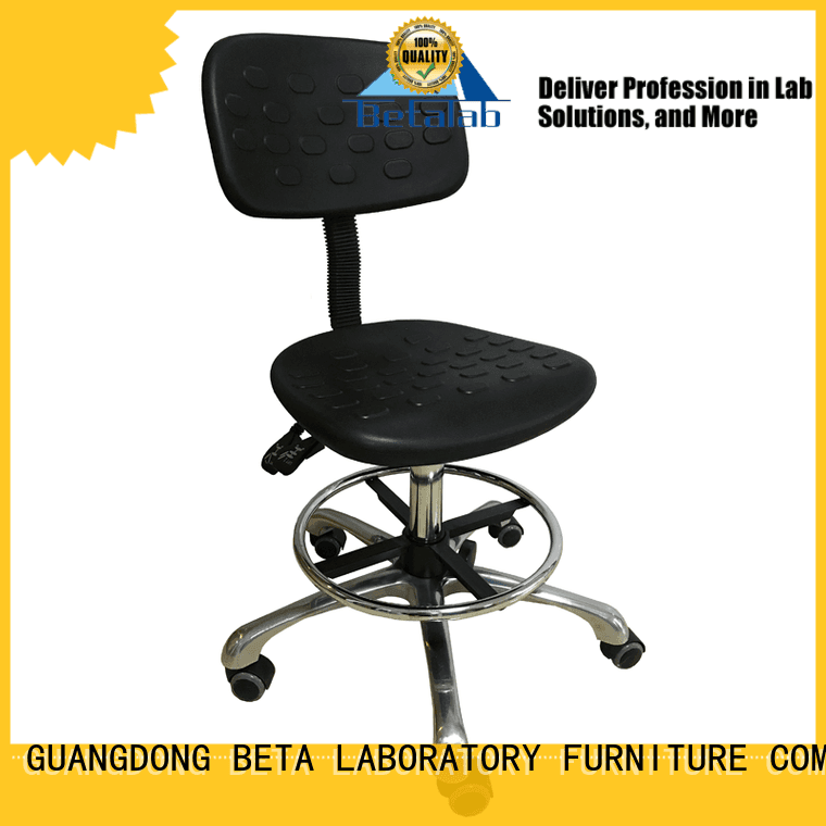 BETA lab stools stools design castors revolving