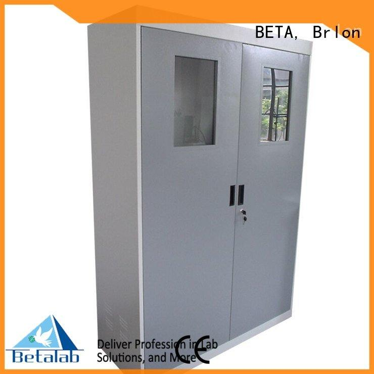 Quality Storage Cabinet BETA, Brlon Brand vessel chemical storage cabinets