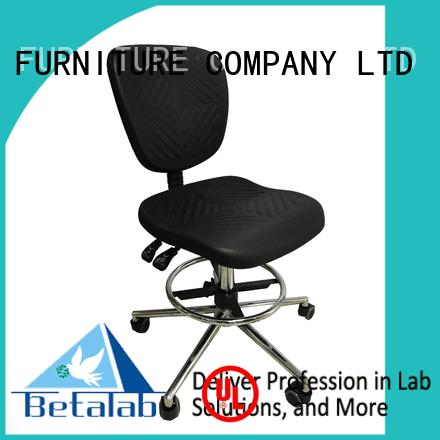 BETA, Brlon Brand chair castors lab chairs adjustment school