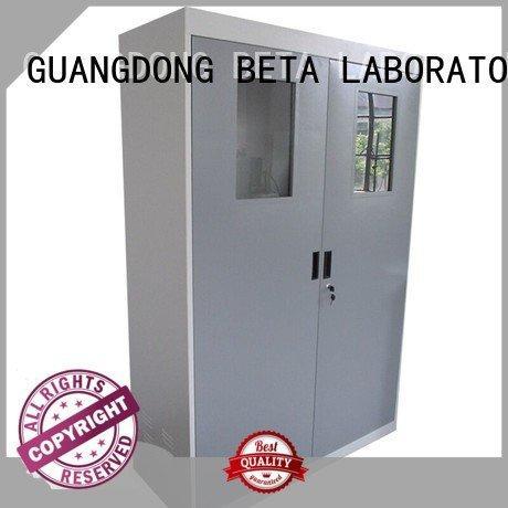 OEM Storage Cabinet glassware shelves adjustable chemical storage cabinets
