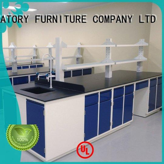 BETA bench full structure laboratory furniture manufacturers steel