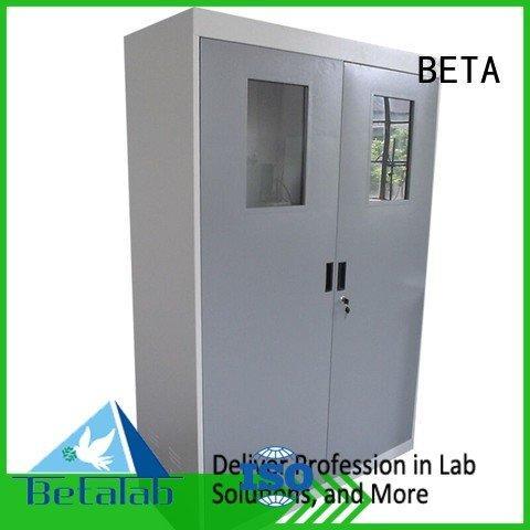 vessel adjustable reagent safety BETA chemical storage cabinets
