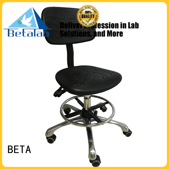 chairs lab stools modern revolving BETA