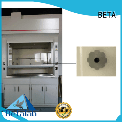 BETA Brand hood bench fume lab fume hood