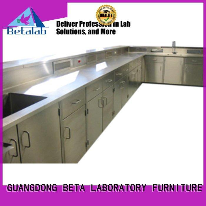 Quality laboratory furniture manufacturers BETA Brand table laboratory furniture manufacturers