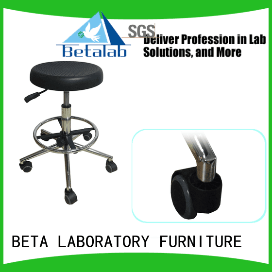 lab chairs height lab stools BETA Brand