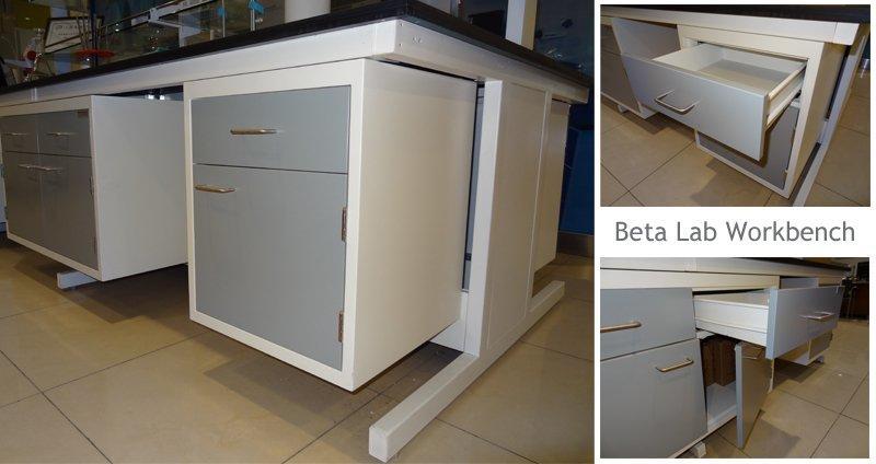Custom laboratory furniture manufacturers furniture work cframe BETA