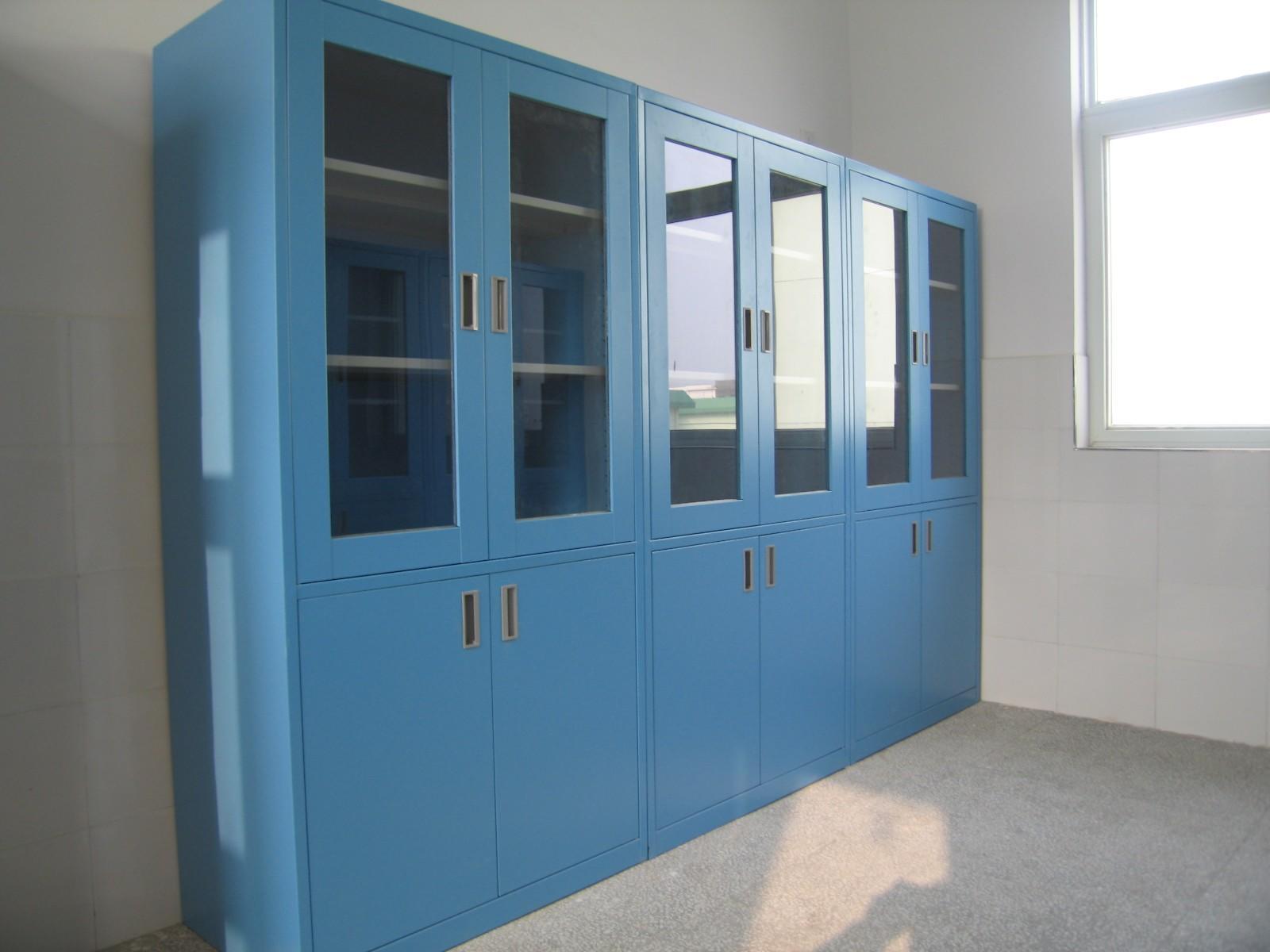 Storage Cabinet lab shelves safety vessel