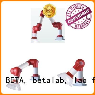 BETA, betalab, lab fittings durable labconco fume hood factory price for school