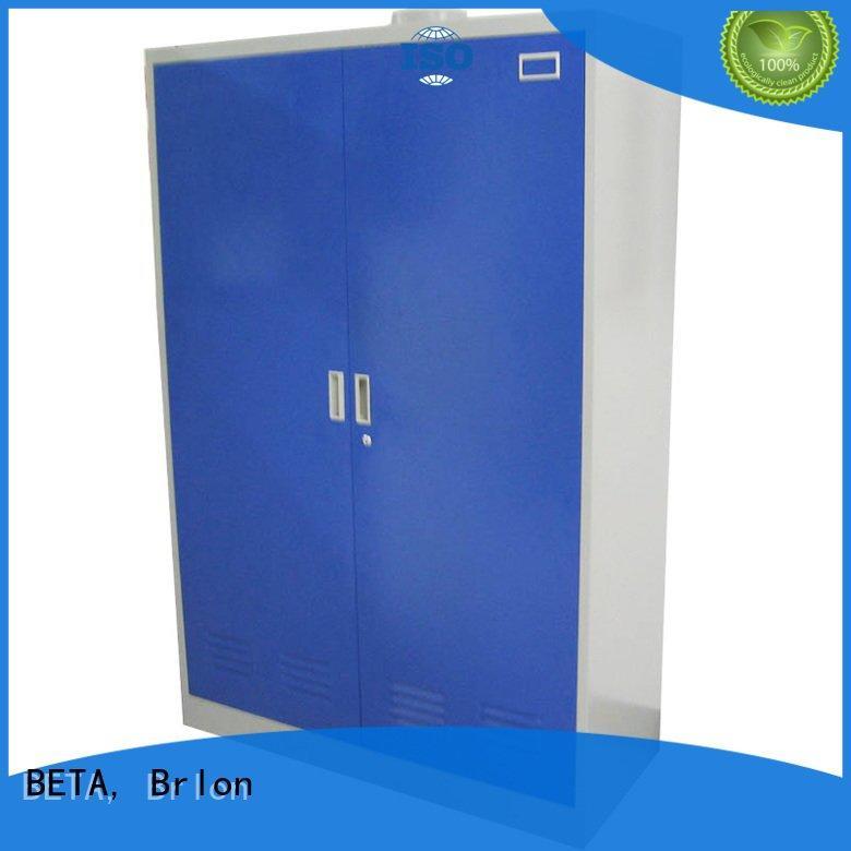 BETA, Brlon Brand storage Storage Cabinet vessel safety