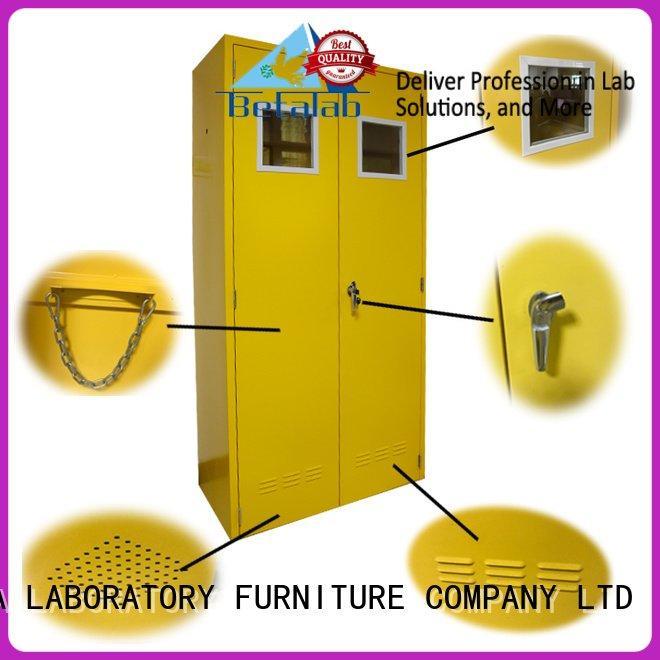 Storage Cabinet glassware reagent adjustable vessel