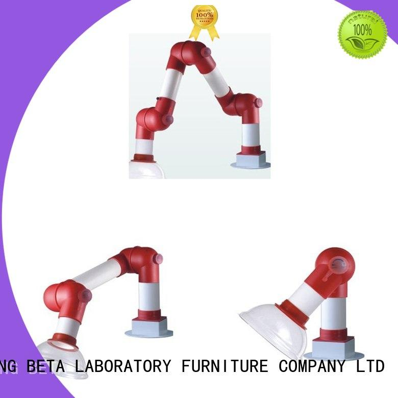 BETA, betalab, lab fittings real fume extraction hood factory direct supply for school