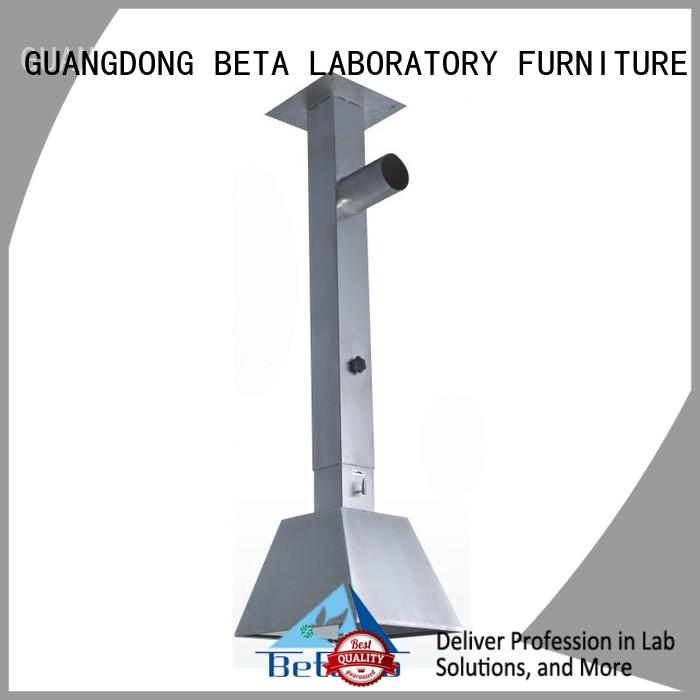 BETA, betalab, lab fittings real portable fume hood bench-top for laboratory furniture