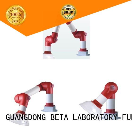 BETA, betalab, lab fittings bench-top fume hood chemistry wholesale for school