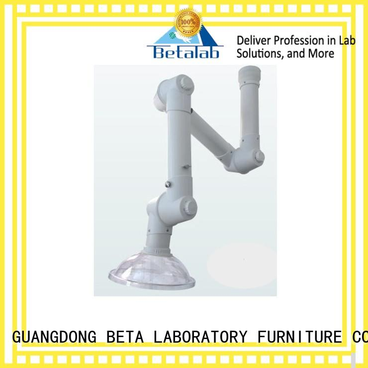 BETA, betalab, lab fittings hot selling fume hood chemistry supplier for institute