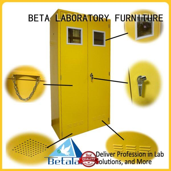 Wholesale safety glassware chemical storage cabinets BETA Brand
