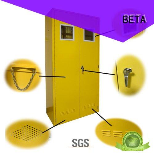 safety reagent BETA chemical storage cabinets
