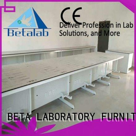 furniture structure laboratory furniture manufacturers BETA