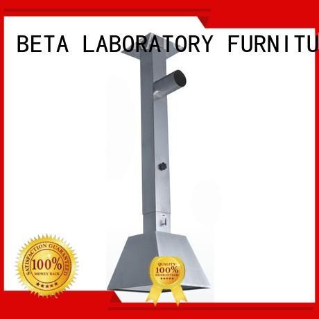 BETA, betalab, lab fittings stainless steel fume hood design wholesale for laboratory furniture